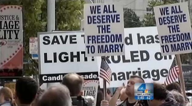 [LA] Prop 8's Fate May Soon Be Decided By Supreme Court