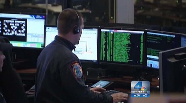 """[LA] LAFD Will Improve Response Times """"If Given More Resources"""""""