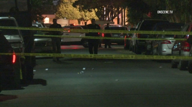 Bicyclist Shot to Death in Harbor Gateway Area