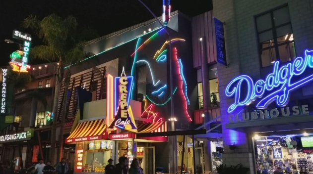 The LA You May Not Know: LA's Neon Signs