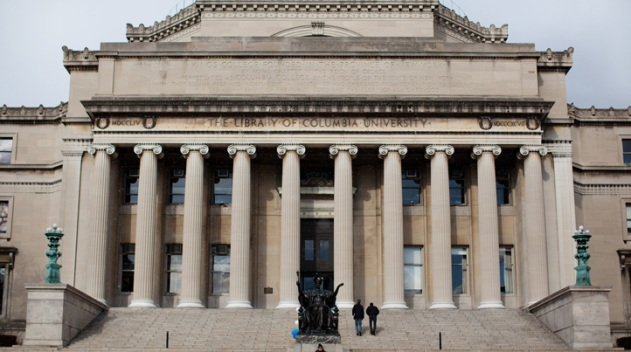 Columbia Accidentally Accepts Nearly 300 Students