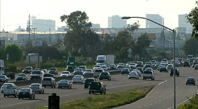 [BAY] BART Strike to Add to Expected Heavy Traffic for A's Game