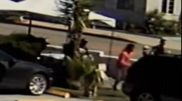 [LA] Surveillance Video Released in Taco Truck Murder