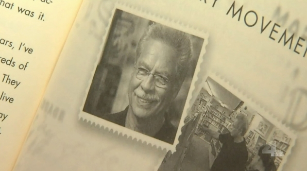 Barber Turned Bookseller Makes Mark on Community