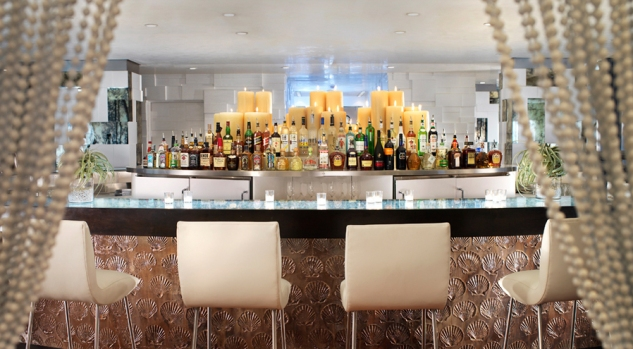 Beach Bars: Santa Monica