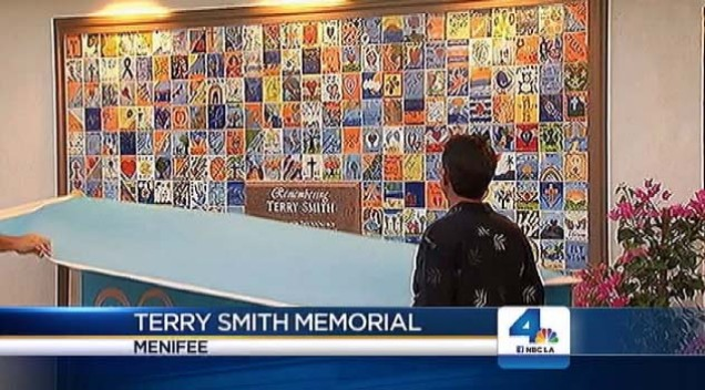 Memorial Unveiled for Slain 11-Year-Old Boy
