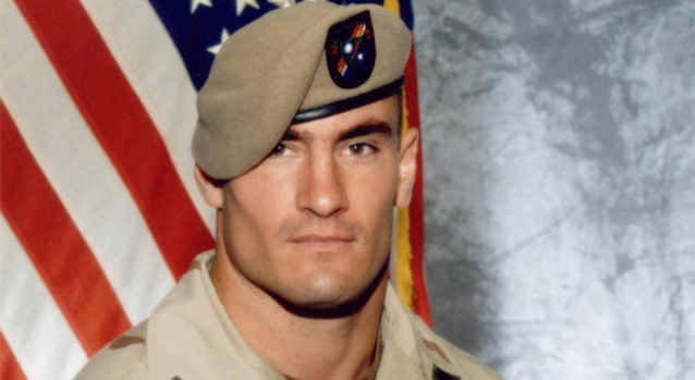 [BAY] Pat Tillman Run Takes on New Meaning in Arizona