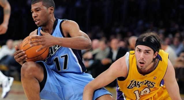 Lakers 2009 Playoff Run