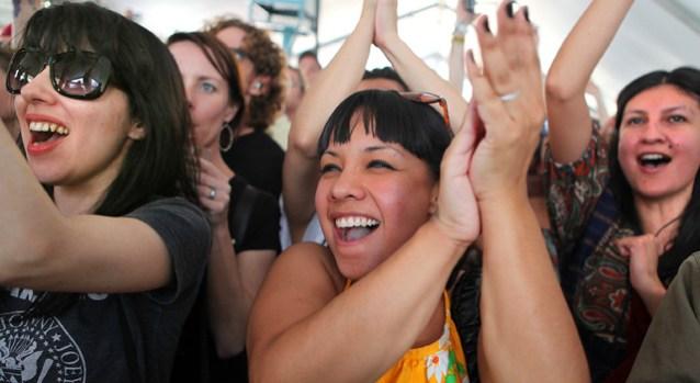 SXSW: Music and Media Festival