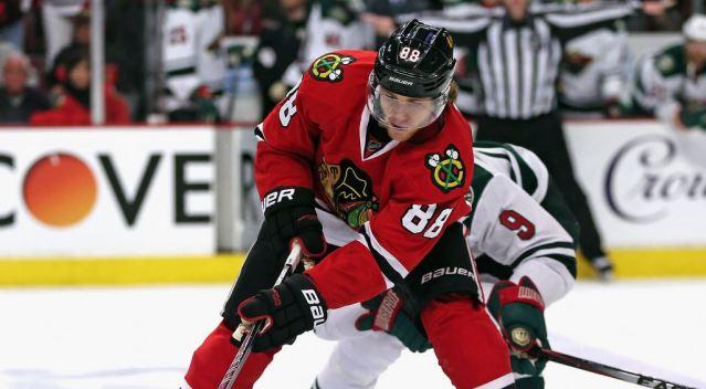 Blackhawks vs. Ducks: Five Chicago Players to Watch