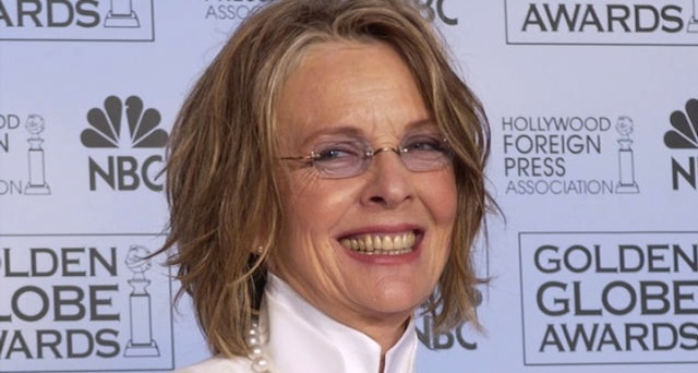 Diane Keaton Scoops Up Pad in the Palisades