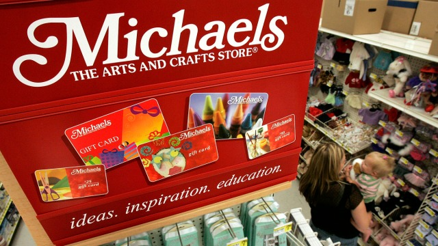 Michaels stores investigating possible data breach nbc for Michaels crafts los angeles
