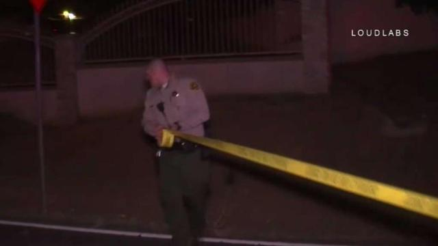 Man Fatally Shot During Fight Outside Hacienda Heights Party