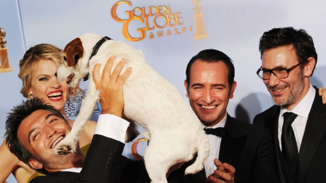 The Best Moments of Golden Globes Past