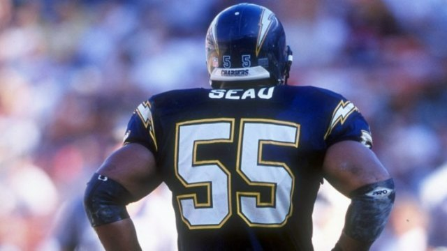 Late NFL Star Junior Seau's Home Sells