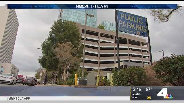 Los Angeles Takes Another Step Toward Homeless Housing - NBC
