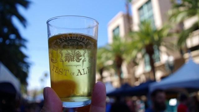Hops Hangout: OC Fest of Ales