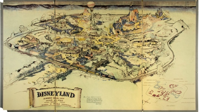 Disneyland Auction: Today's the Day