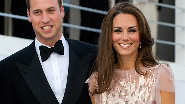 Tour Will & Kate's LA Digs