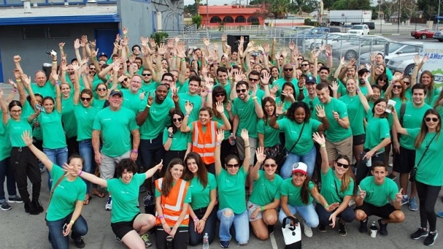 Helping Others: SoCal Volunteer Events
