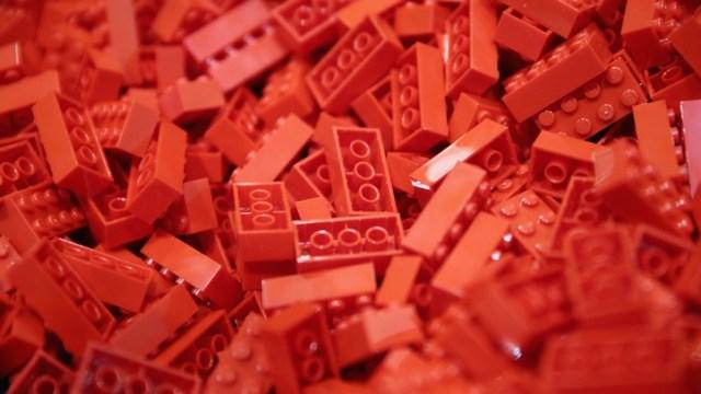 Brick Fest Live: Pasadena LEGO Party