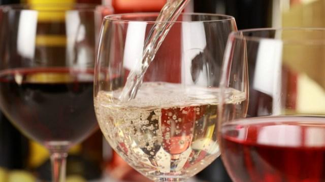 Raise a Glass: California Wine Month