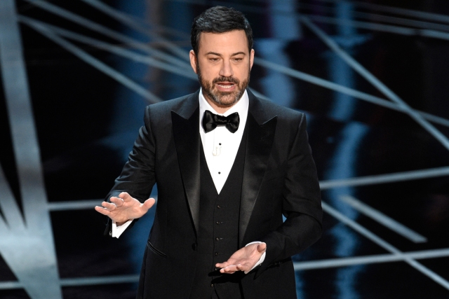 Oscars Draw 32.9 Million Viewers, Lowest Rating Since 2008