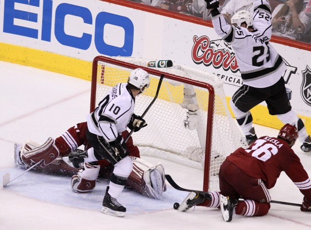 Los Angeles Kings: Road to the Stanley Cup Final