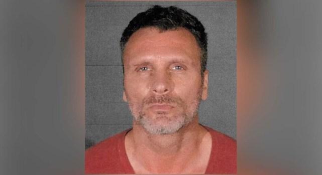 [LA] Fugitive Sought in West LA Sexual Assault