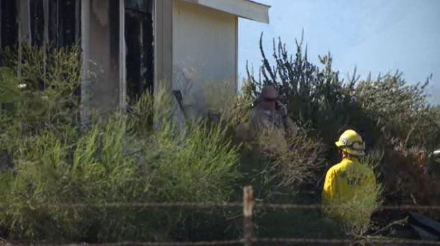 Homicide, Arson Investigators Probe Cause of Deadly Fire
