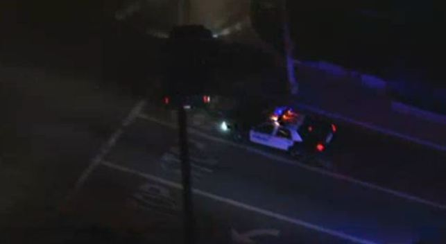 2 Arrested After Chase in La Mirada