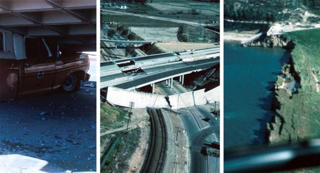 February 1971: The San Fernando Earthquake Shakes SoCal