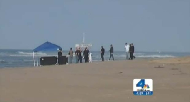 [LA] Police Scour Newport Beach for Clues in Body Discovery