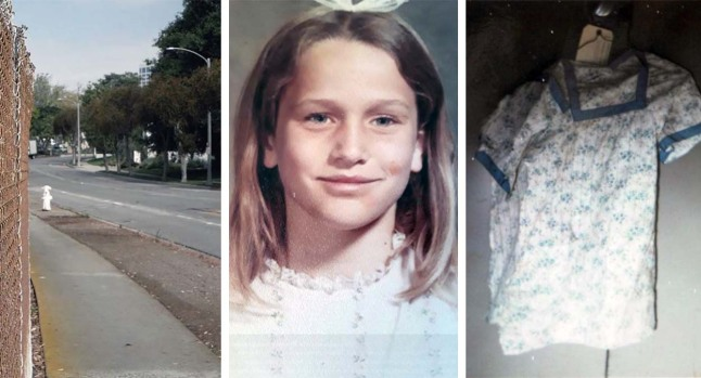 #LindasStory: Evidence From 1973 Cold Case of 11-Year-Old's Murder