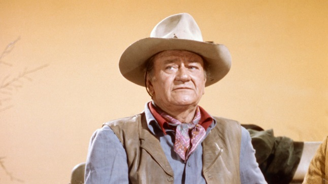 John Wayne Day Rejected Over Racism Concerns