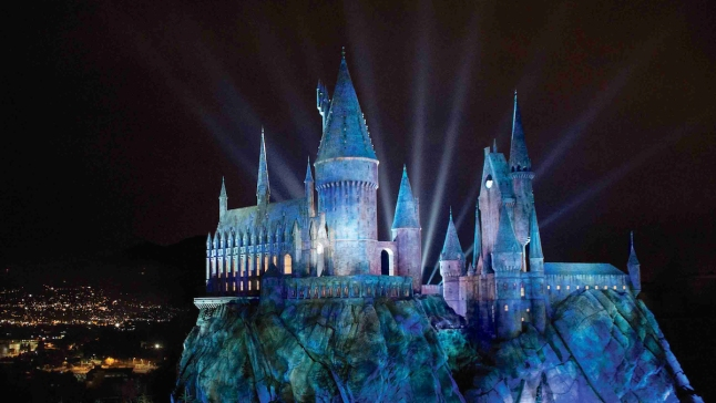 22 Secrets About Wizarding World of Harry Potter