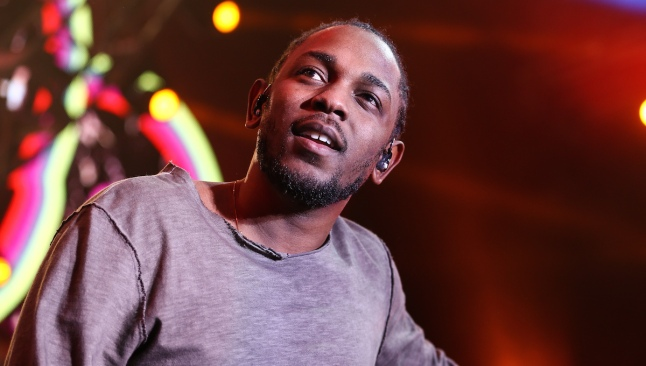Kendrick Lamar Receives Key to the City of Compton