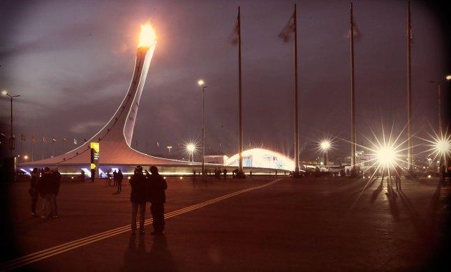 So Long, Sochi