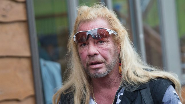 Dog The Bounty Hunter Hospitalized Following Heart Emergency