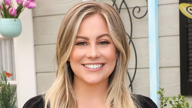 Shawn Johnson Visits Emergency Room for Breaking Big Toe
