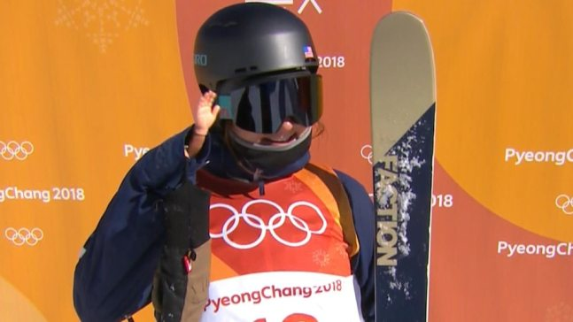 Best Viral Moments From Pyeongchang