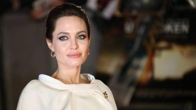 Angelina Jolie's 'Unbroken' Finally Opens in Japan
