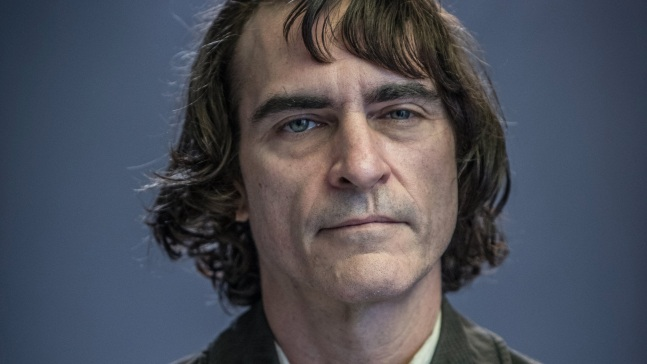Joaquin Phoenix as the 'Joker' See the Video