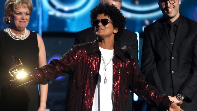 The Weeknd, Bruno Mars to Headline Lollapalooza in Chicago