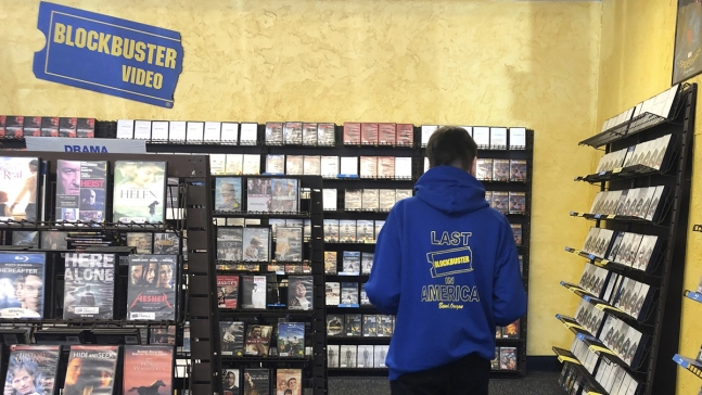 Inside the World's Last Blockbuster: 'We Didn't Want to Give in'