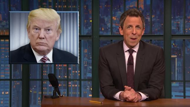'Late Night': The Check-in on Fired Trump Aides, Officials