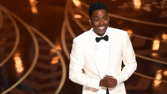 Oscars Invites Diverse New Class of Members