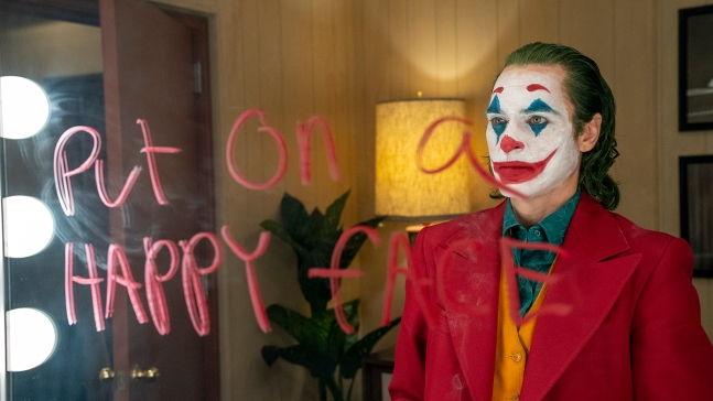 'Joker' Tops Box Office Again, Beats 'Addams Family'
