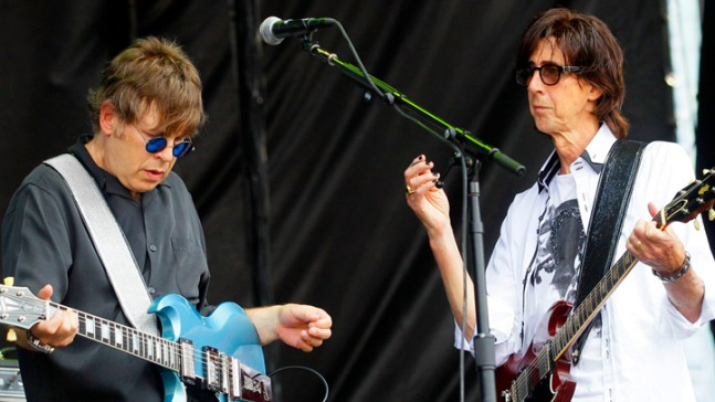 Ric Ocasek, Lead Singer of The Cars, Dead in NY at 75