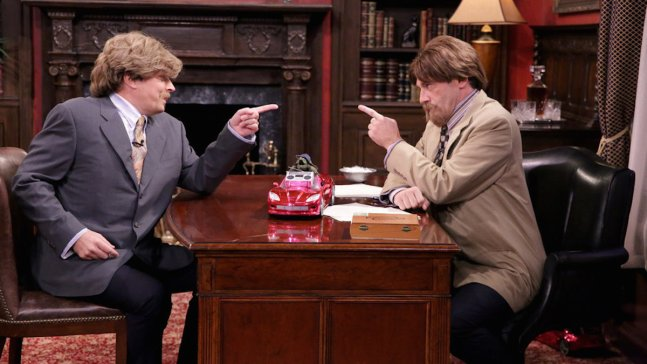 'Tonight Show': Turtle Soap Opera With Jon Hamm